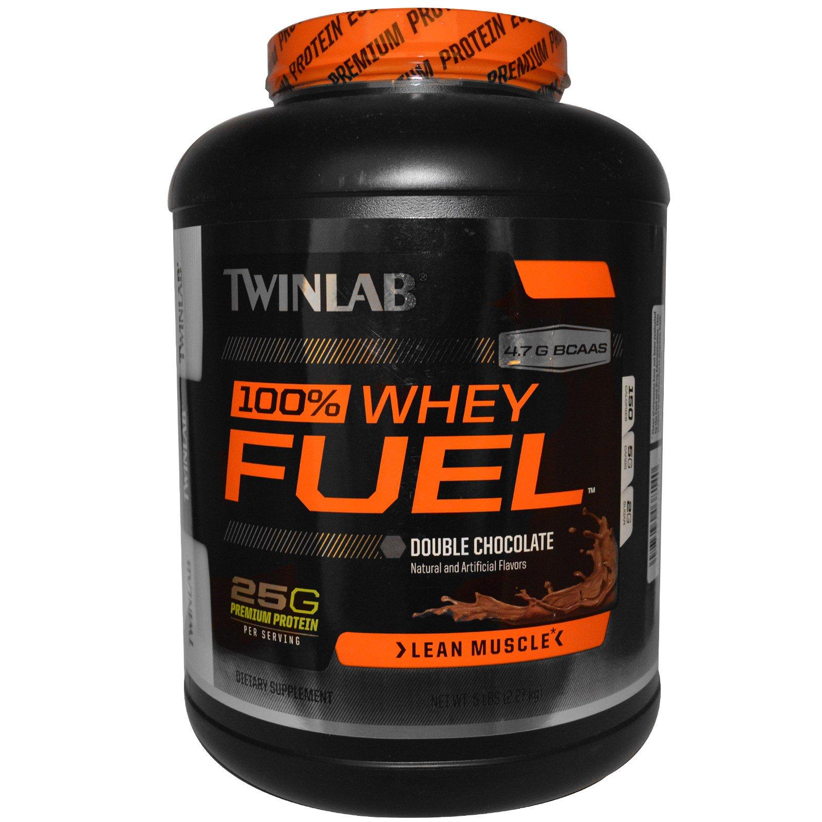 Как употреблять twinlab whey protein fuel