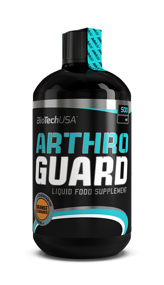 Biotech Arthro Guard liquid 500 ml, фото 1