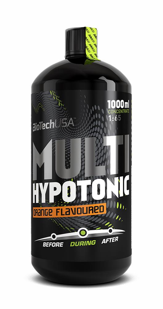 BioTech Multi Hypotonic 1 L, фото 1