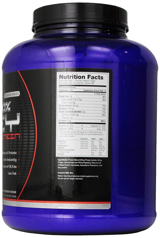 Ultimate Nutrition Prostar 100% Casein Protein, фото 4