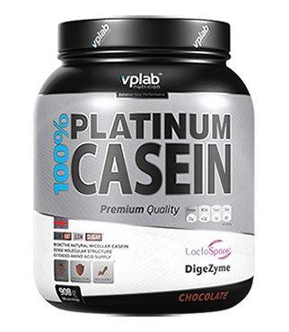 100% Platinum Casein 908g