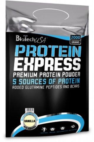 USA Protein Express 2000g