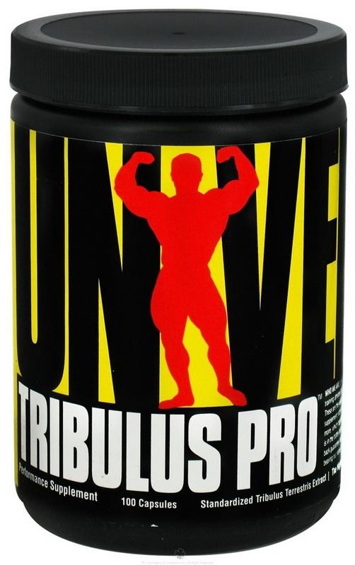 Universal Tribulus Pro 100 таб