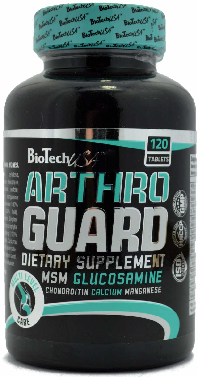 Купить Arthro Guard gold 120кап