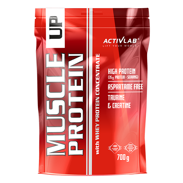 ActivLab Muscle Up 700g