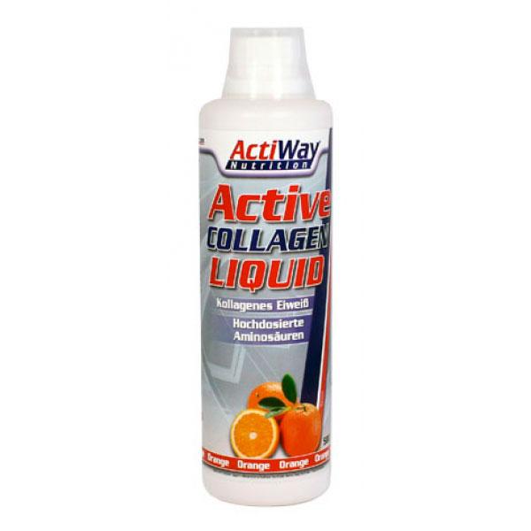 ActiWay Nutrition Collagen Liquid 500мл