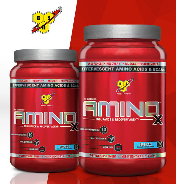 BSN AMINOx 435 г