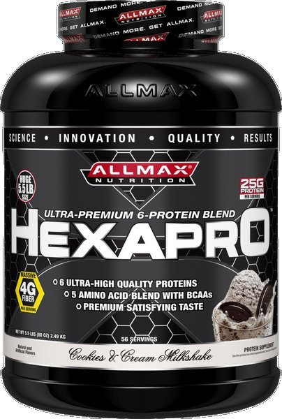 Allmax Nutrition Hexapro 2490г