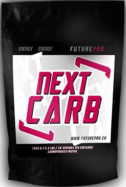 Future Pro NEXT CARB 1000г