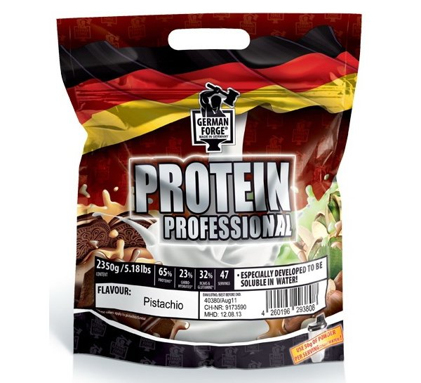 IronMaxx Protein Professional 2.3 кг