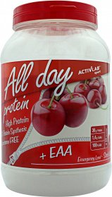 Activlab All Day Protein + EAA 900г